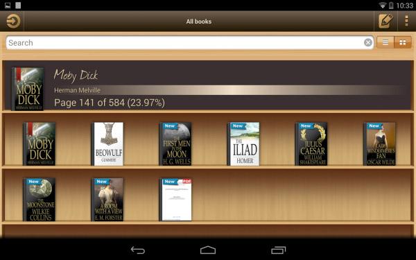 Aplikasi ebook