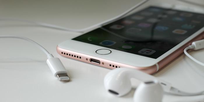 iPhone 7 BM
