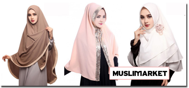 fashion wanita muslim