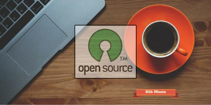 open source untuk perusahaan
