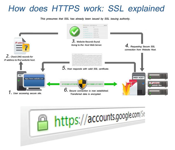 fungsi HTTPS