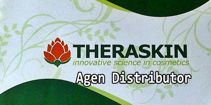Distributor Agen Jual Theraskin di Tulungagung
