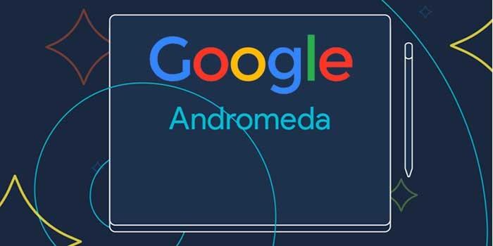 dari Google