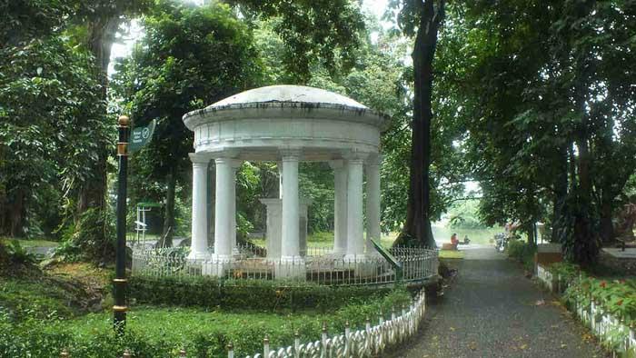 Objek Wisata di Bogor