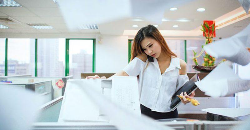 Menghadapi Konflik Dengan Rekan Kerja