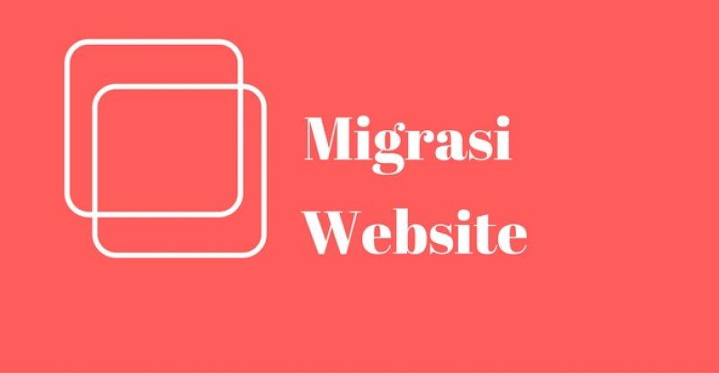Migrasi Website Tanpa Downtime