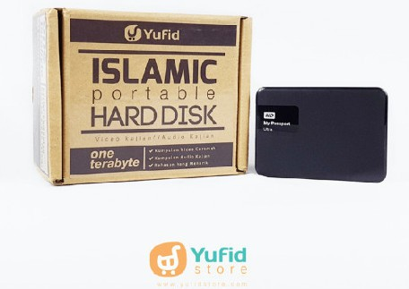 Review Yufid Store
