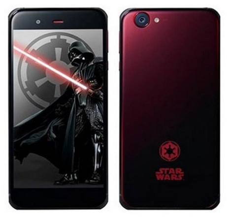 Smartphone Star wars