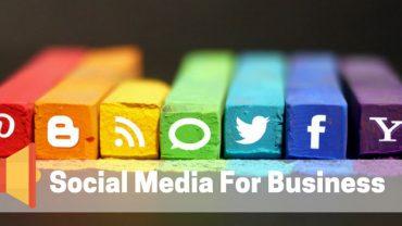 memilih sosial media untuk bisnis