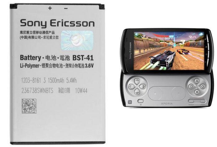 Sony Experia Play