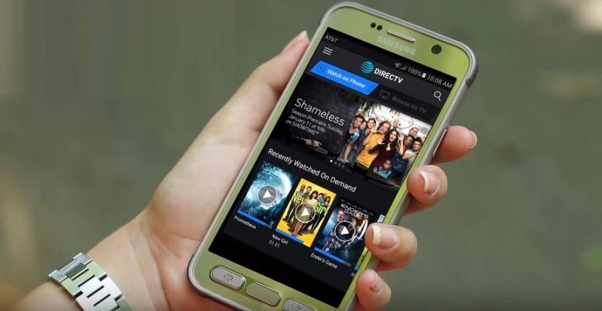 Samsung S7 Active