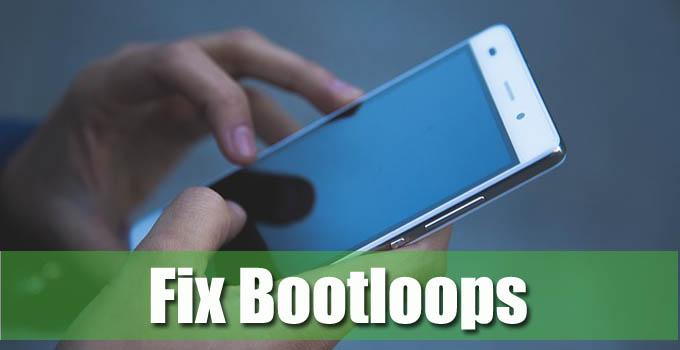Bootloop pada Android