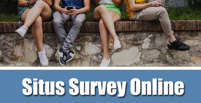 Situs Survei Online