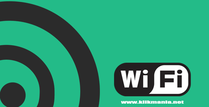 Mempercepat Koneksi Wi Fi
