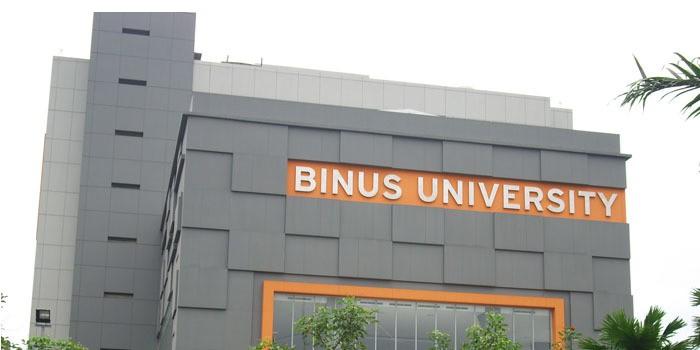 kuliah online di BINUS