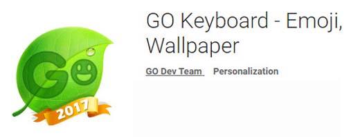 keyboard android lebih berwarna