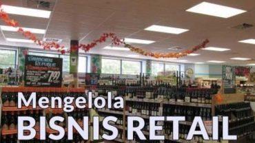 Mengelola Bisnis Retail