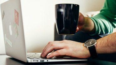 Menghilangkan Rasa Malas Saat Ngeblog