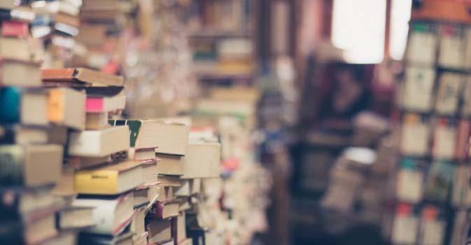 Menjadi Penjual Buku yang Sukses