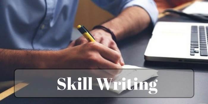 Menulis Artikel Blog yang Baik