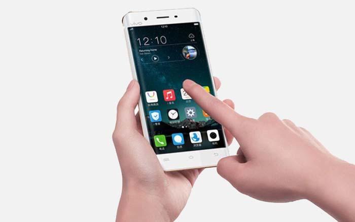 Smartphone Vivo Xplay 5 lite 2