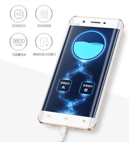 Smartphone Vivo Xplay 5 lite