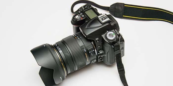 Mempelajari Fotografi