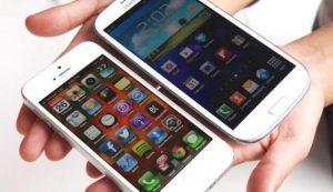 Iphone Lebih Baik dari Android