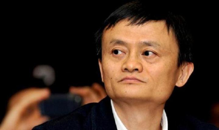 kisah sukses jack ma Alibaba