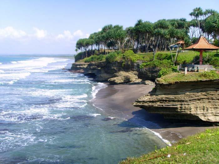 Wisata di Jawa Barat