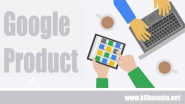 produk google terpopuler