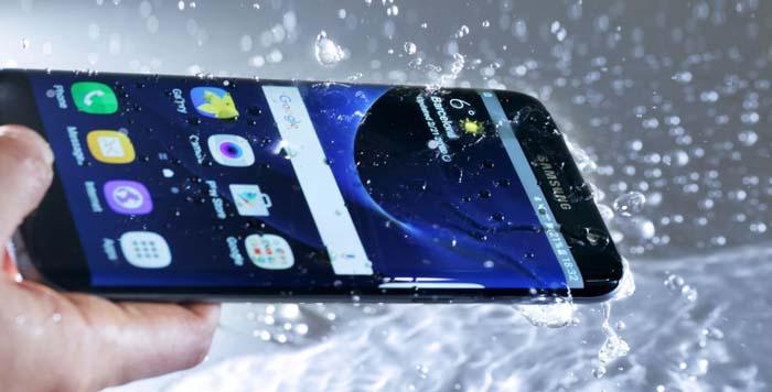 Spesifikasi Samsung Galaxy S7