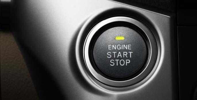 sistem start-stop engine