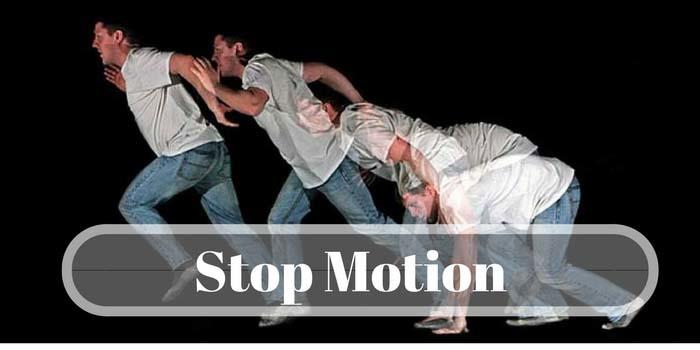 Cara membuat video stop motion