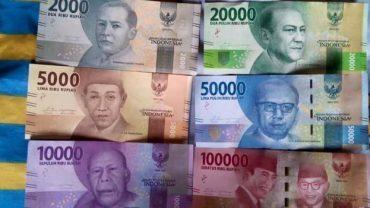 Uang pecahan baru