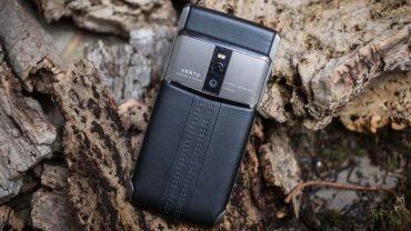 Smartphone termahal