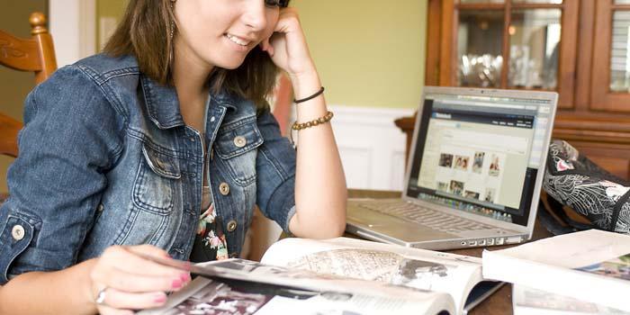 Kemampuan Seorang Blogger