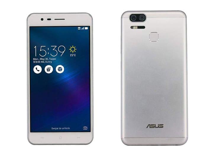 Dafar Smartphone Terbaru