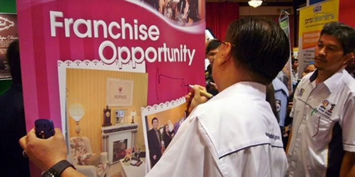 peluang bisnis waralaba