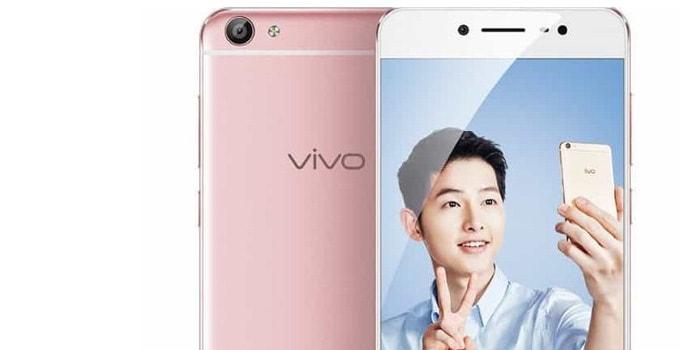 Smartphone Vivo V5