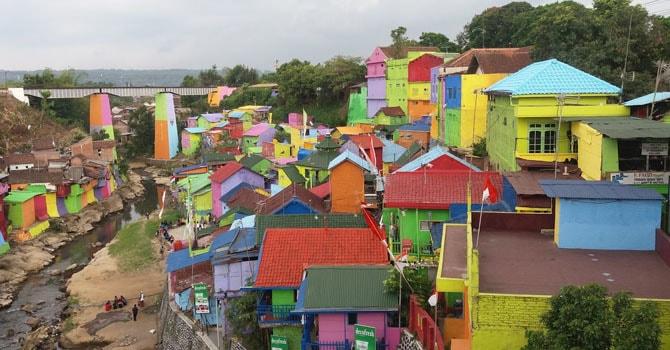 Kampung Rumah Tridi