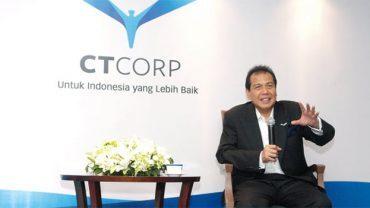 Kesuksesan Chairul Tanjung