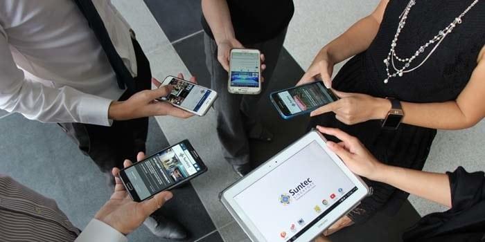 tren mobile internet