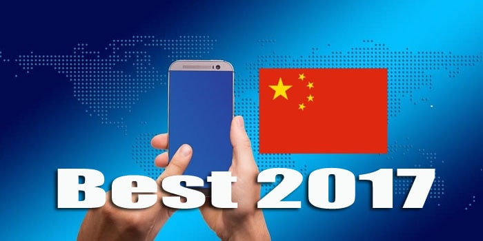 smartphone made in China terbaik