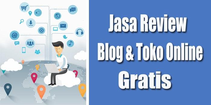 jasa review blog