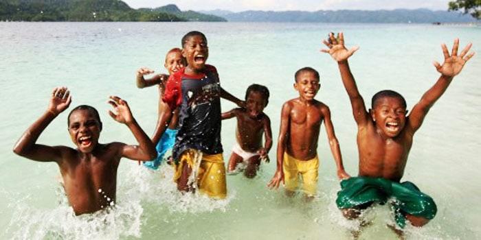 Tempat Wisata Terbaik di papua