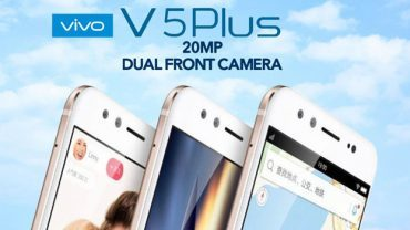 Spesifikasi lengkap Vivo V5 Plus