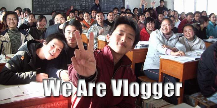 Vlog jadi mata pelajaran sekolah