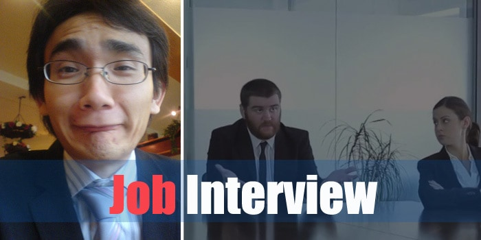 wawancara kerja untuk introvert