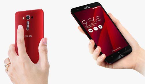 Smartphone Brand ASUS